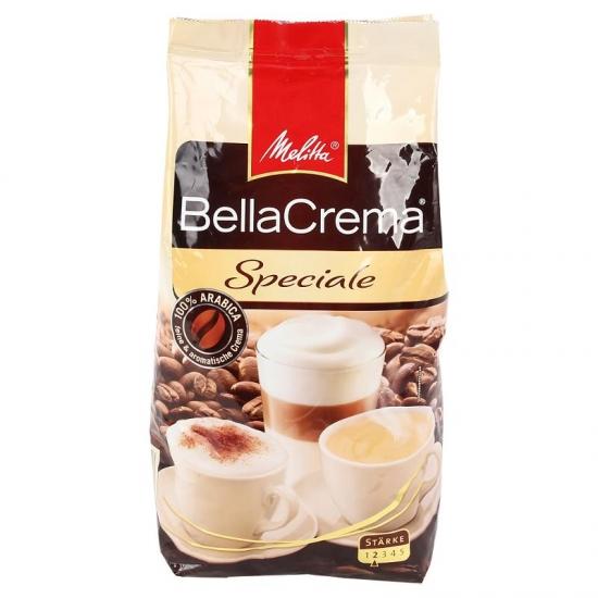 Кофе в зернах Melitta Bella Crema Speciale 1 кг