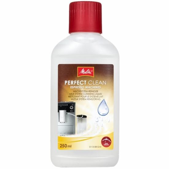 Очиститель для кофемашин Melitta PERFECT CLEAN