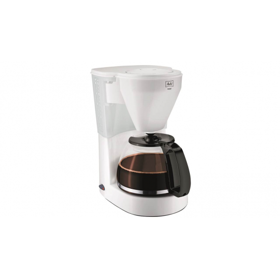 Капельная кофеварка Melitta Easy white 21872
