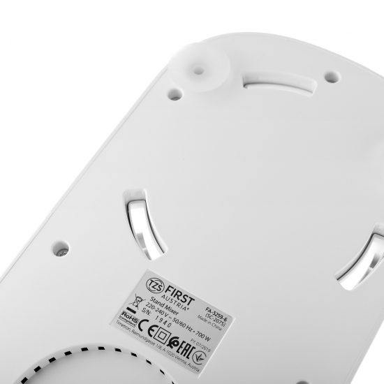 Миксер тестомес First FA-5259-6