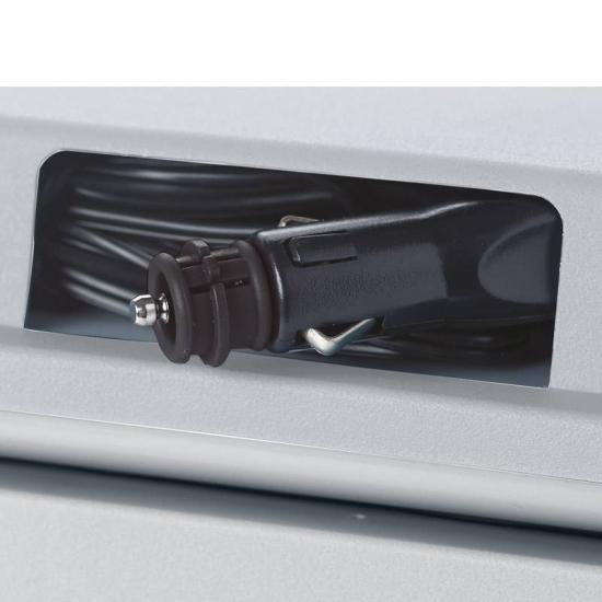 Термоэлектрический автохолодильник Mobicool U22 DC