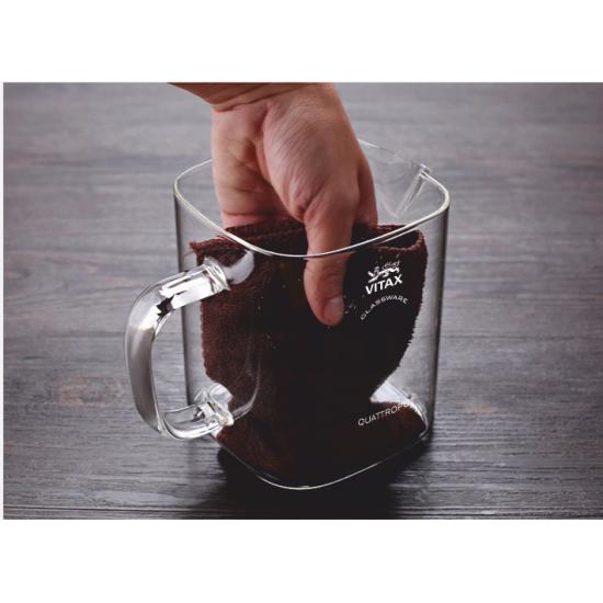 Vitax Чайник заварочный 4в1 VX-3307 1100мл Warkworth