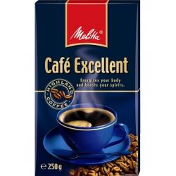 Melitta Кофе Excellent жареный молотый 250 гр