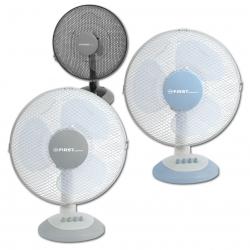 Вентилятор настольный First FA-5551 BU