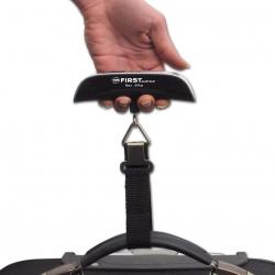 Весы багажные First FA-6409 Black