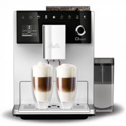 Кофемашина Melitta Caffeo F 630-101 (21778)