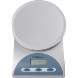 Весы кухонные First FA-6405 Grey
