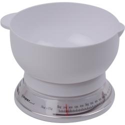 Весы кухонные First FA-6421 White