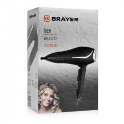 Фен Brayer BR-3000