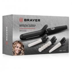 Мультистайлеh Brayer BR3300