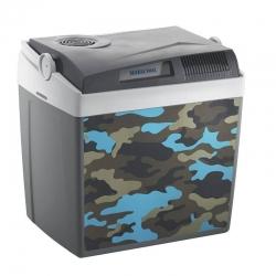 Термоэлектрический автохолодильник Mobicool K26 AC/DC Emotion
