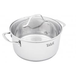 Кастрюля TalleR TR-1084, 5,0л