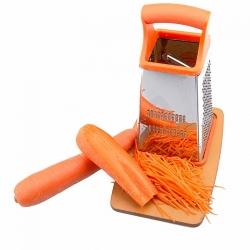 Терка TalleR TR-1919 с лезвиями для моркови