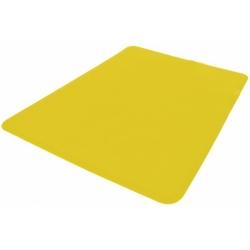 Коврик кулинарный TalleR TR-6104, 38.5*28.5 желтый