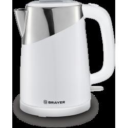 Чайник Brayer BR1023WH