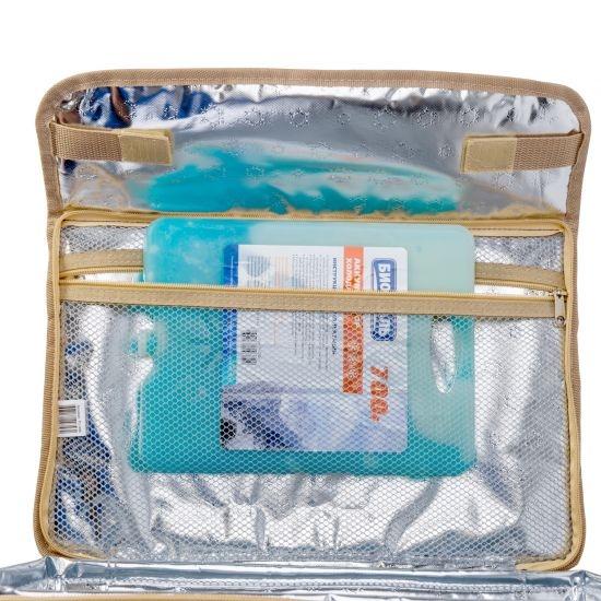 Сумка-холодильник Biostal TC-20G
