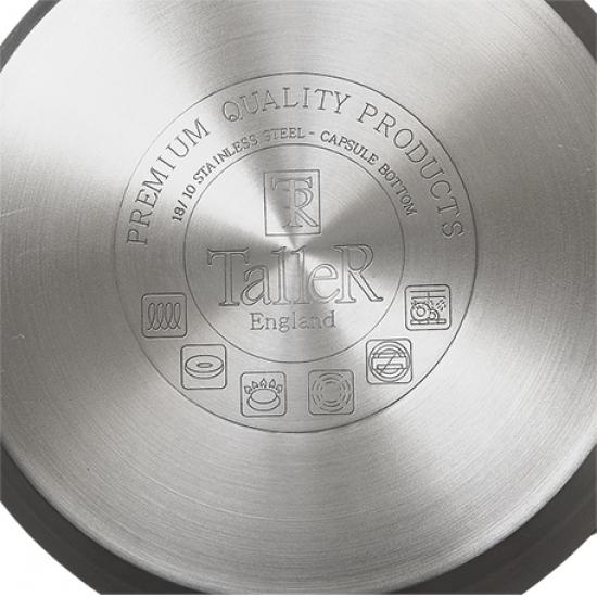 Кастрюля TalleR TR-1044 2.2 л