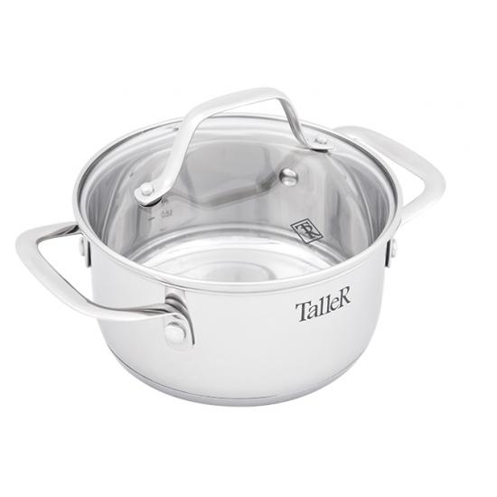 Кастрюля TalleR TR-1081 1,5 л