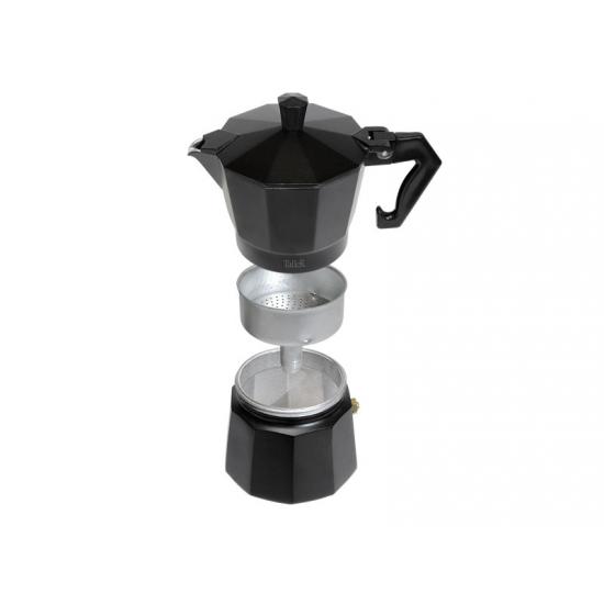 Гейзерная кофеварка TR- 0.3 л.