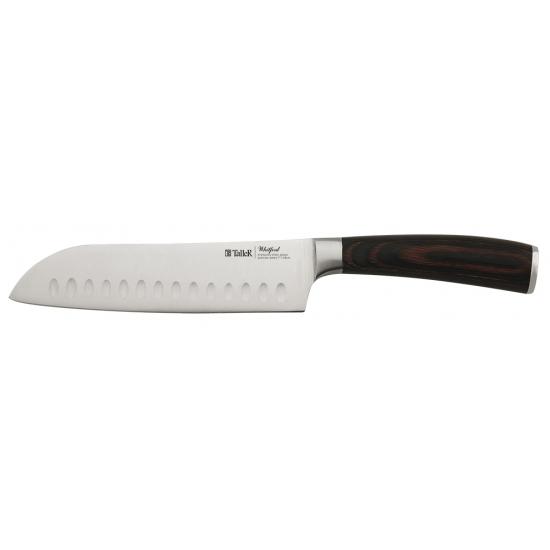 Нож сантоку TalleR TR-2047