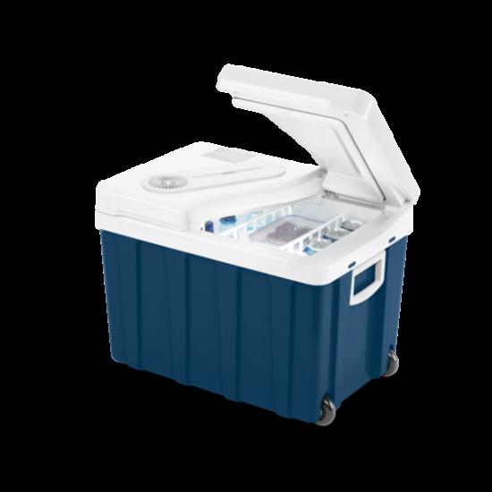 Автохолодильник термоэлектрический Mobicool MQ40 39л 12/220В