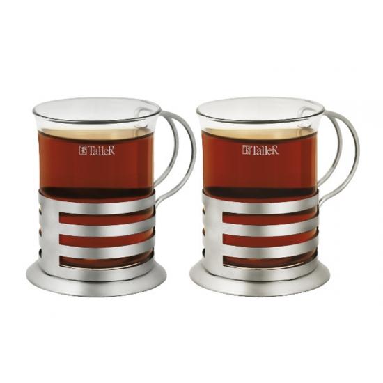 Чайная пара TR 32308 (Грегори) 2 чашки