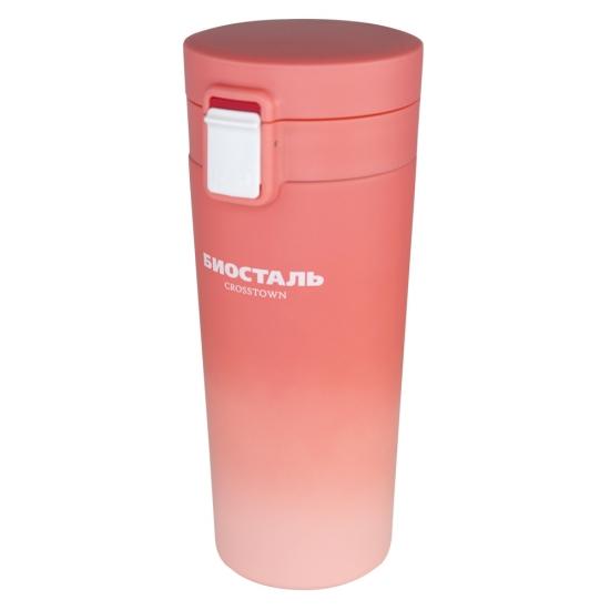 Термос-кружка Biostal NMT-400Z-O