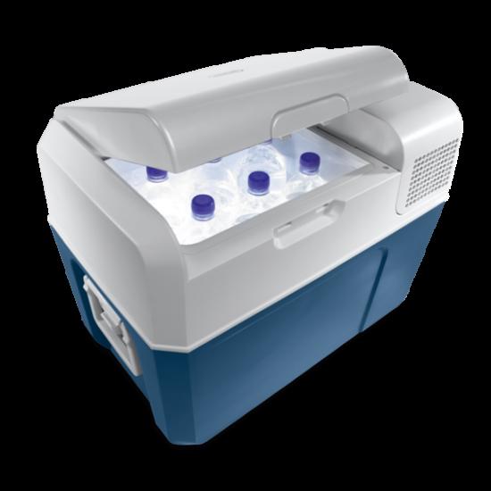 Автохолодильник компрессорный MobiCool MCF40 12/24/220В