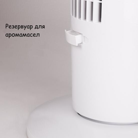 Вентилятор напольный колонного типа First FA-5560-1