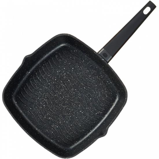 Сковорода гриль TalleR TR-4005 28 см