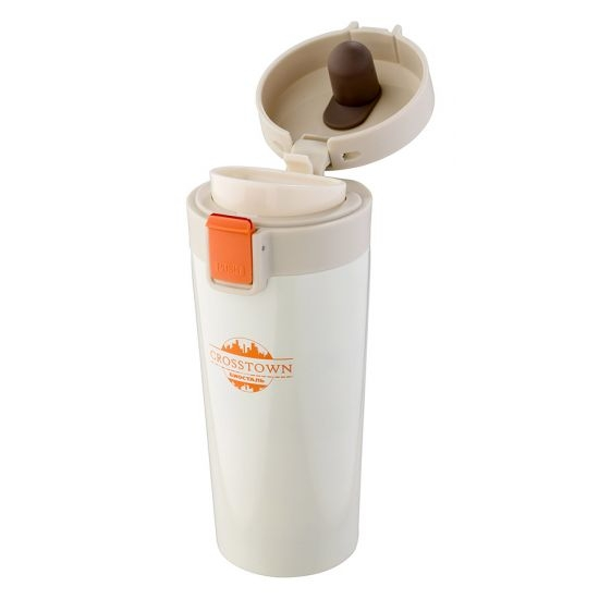 Термо-кружка Biostal NMT-400W