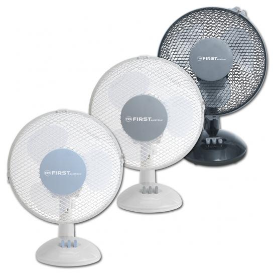 Вентилятор настольный First FA-5550 BA