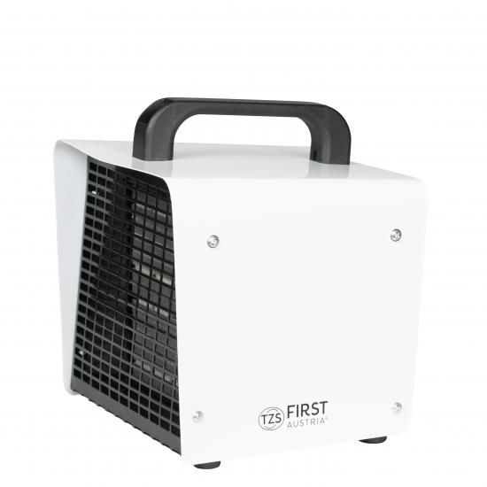 Тепловентилятор FIRST FA-5565 White