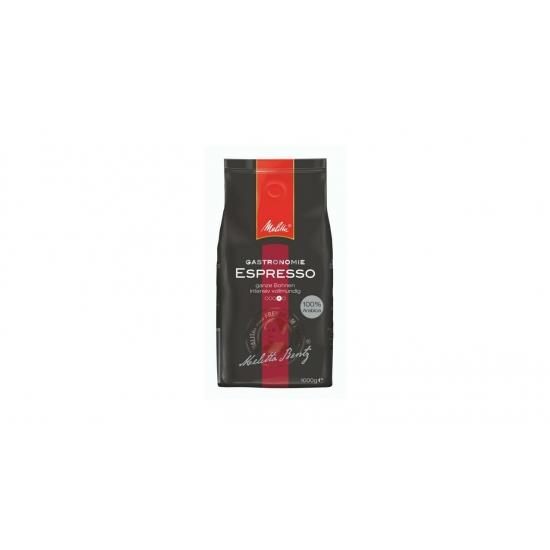Кофе Melitta Gastronomy Espresso 1кг.