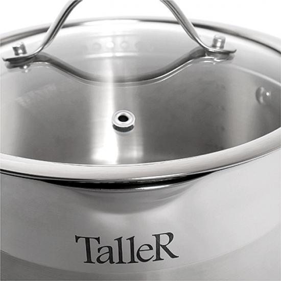 Кастрюля TalleR TR-7143 2.9 л
