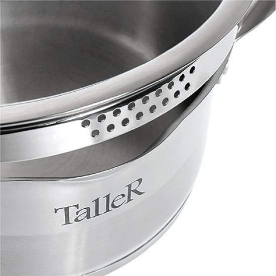 Кастрюля TalleR TR-7145 5.1 л