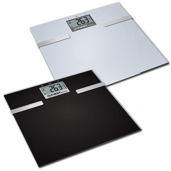 Весы напольные FIRST FA-8006-3-SI
