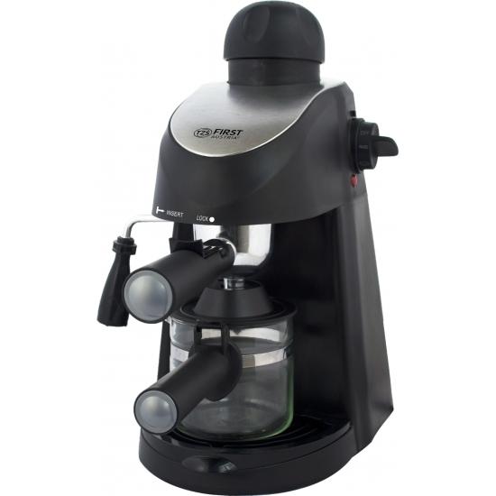 Кофеварка First FA-5475-3 Black