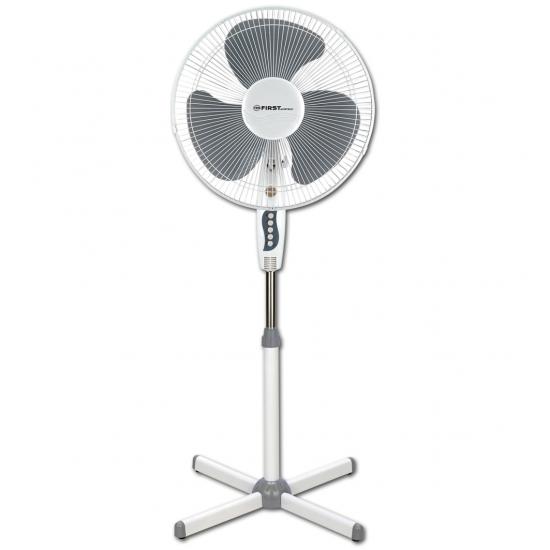 Вентилятор напольный First FA-5553-3 Grey