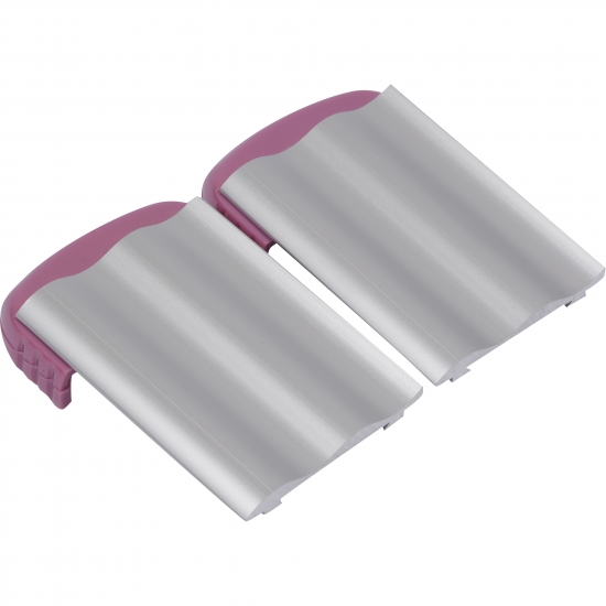 Щипцы для выпрямления волос First FA-5670-1 Pink
