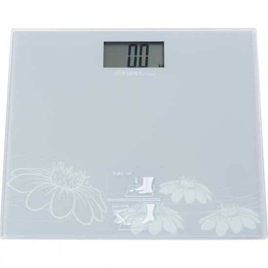 Напольные весы First FA-8015-2 Grey