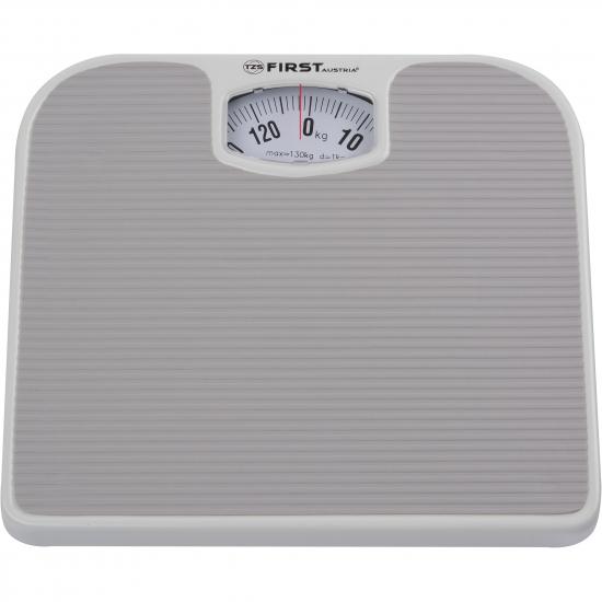 Напольные весы First FA-8020 Grey
