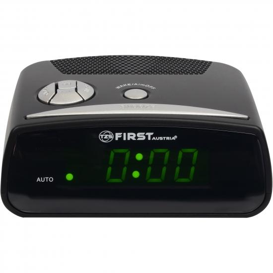 Часы электронные First FA 2410 Black