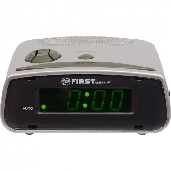 Часы электронные First FA 2410 Grey