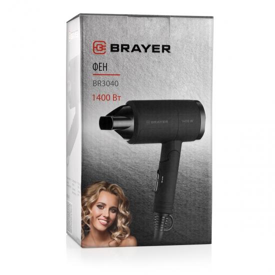 Фен Brayer BR-3040