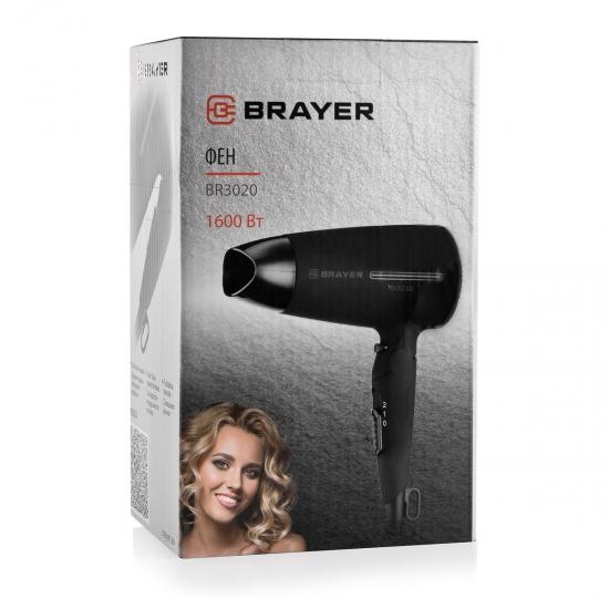 Фен Brayer BR3020