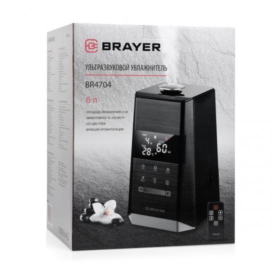 Ультразвуковой увлажнитель Brayer BR4704