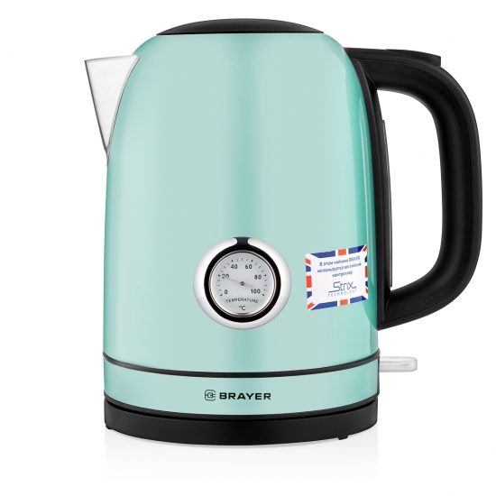 Чайник Brayer BR1005GN