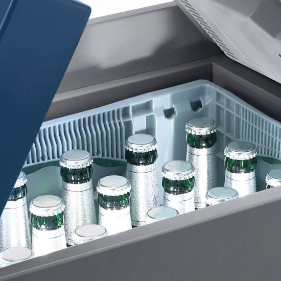 Термоэлектрический автохолодильник Mobicool W48 AC/DC