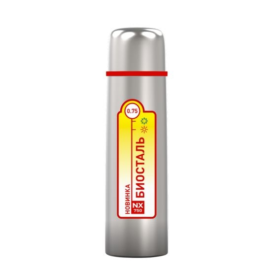 Термос biostal NX-750